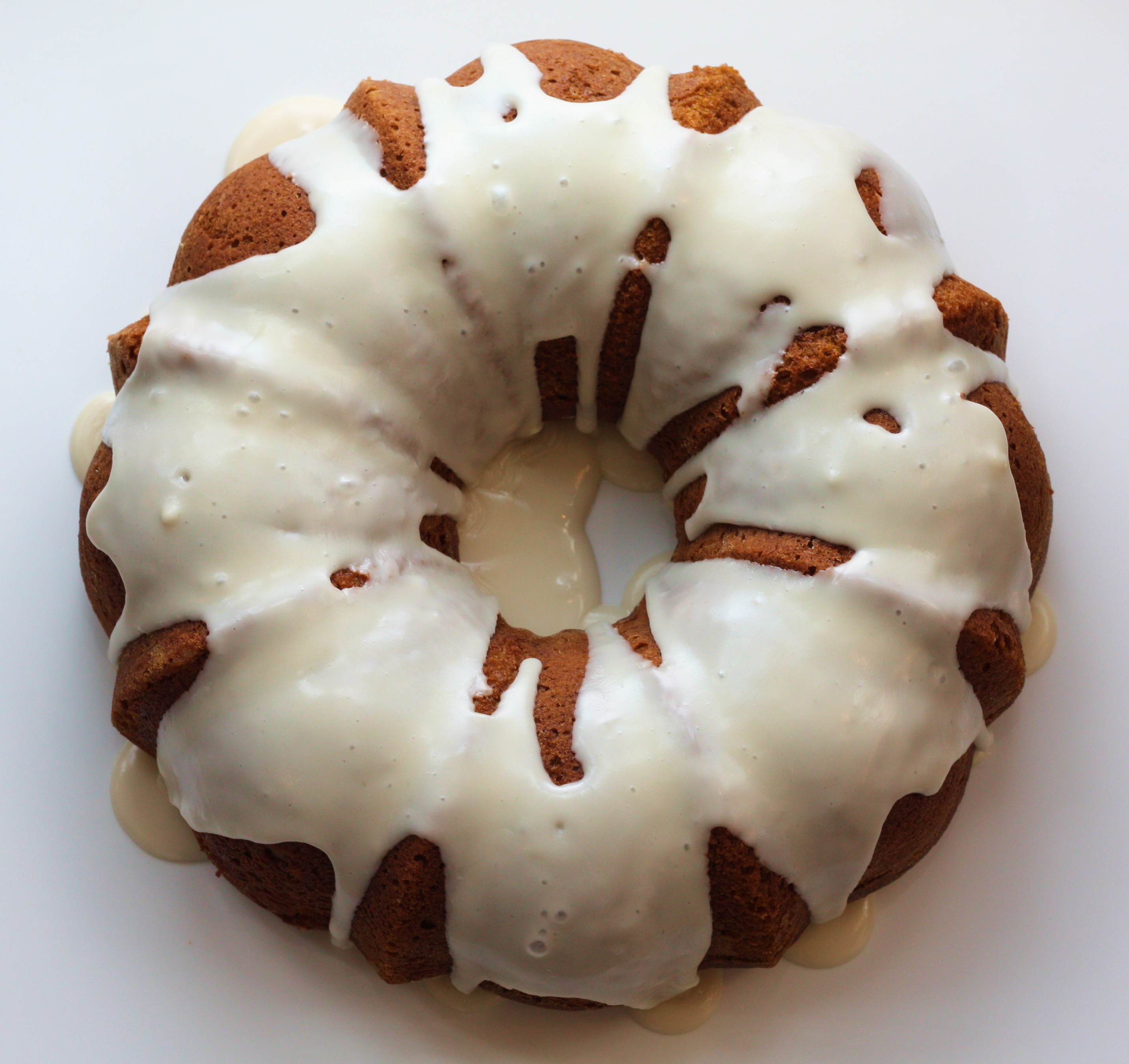 ... friendly version of this recipe, click here: Pumpkin Spice Bundt Cake