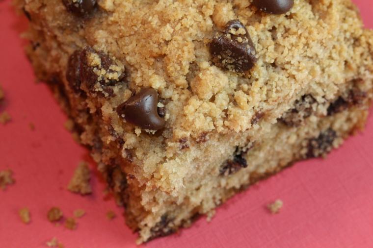 Peanut Butter CC Cake 2