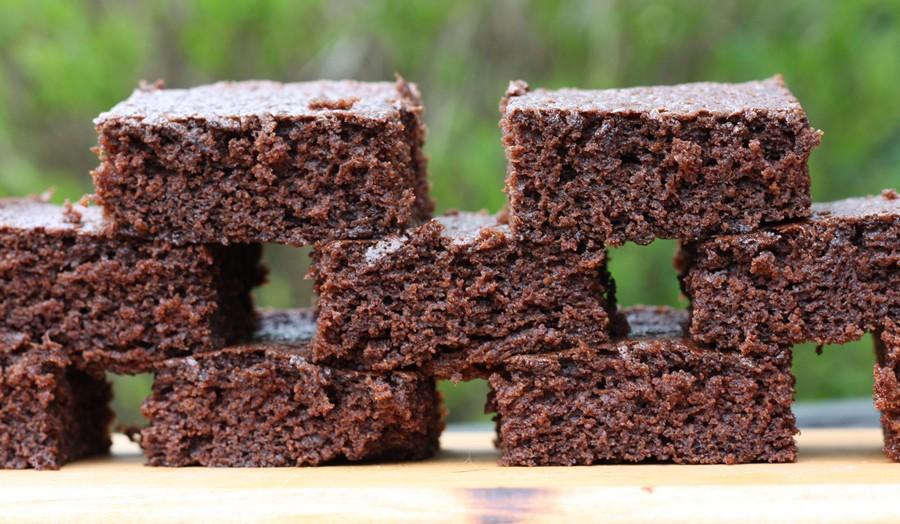 ... bite through chocolate orange brownies 100g figs brownie recipes beer