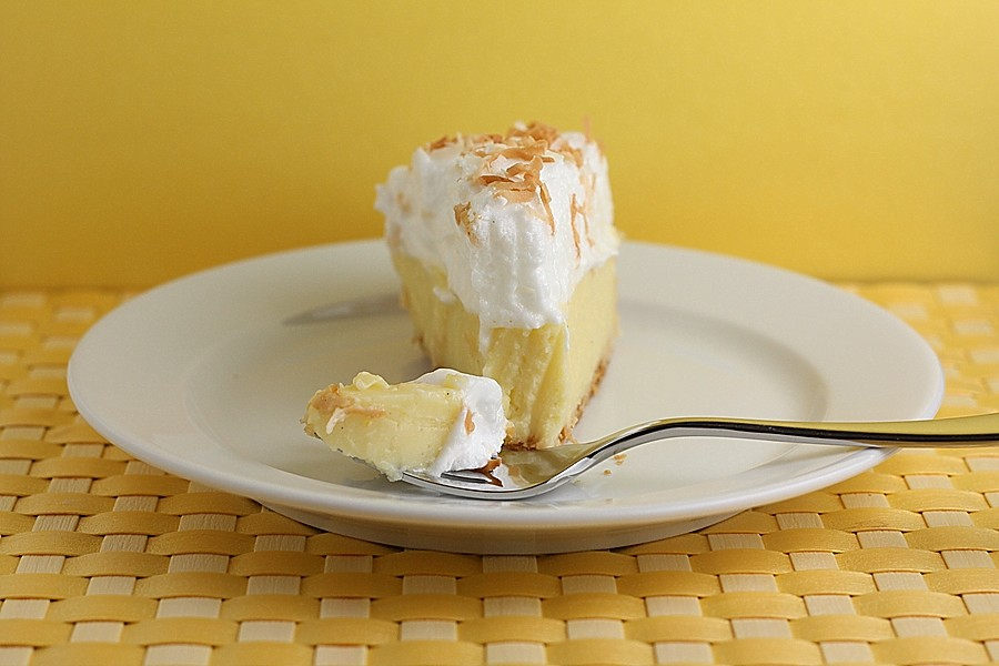 coconut cream pie lime and coconut ice cream coconut cream jar pie s ...