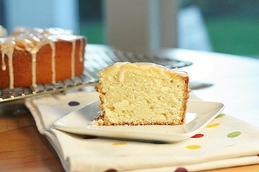Grapefruit Pound Cake Recipe Cooking Light