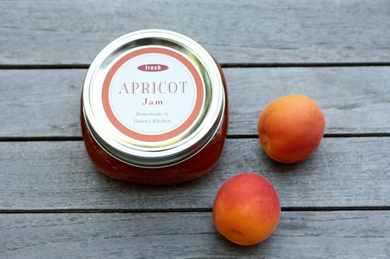 Apricot Jam 2