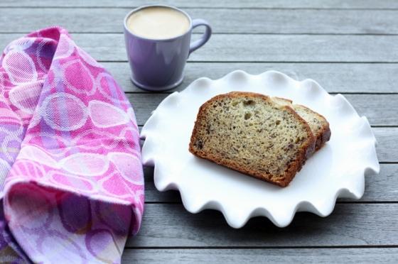 Dairy-Free Banana Bread 2