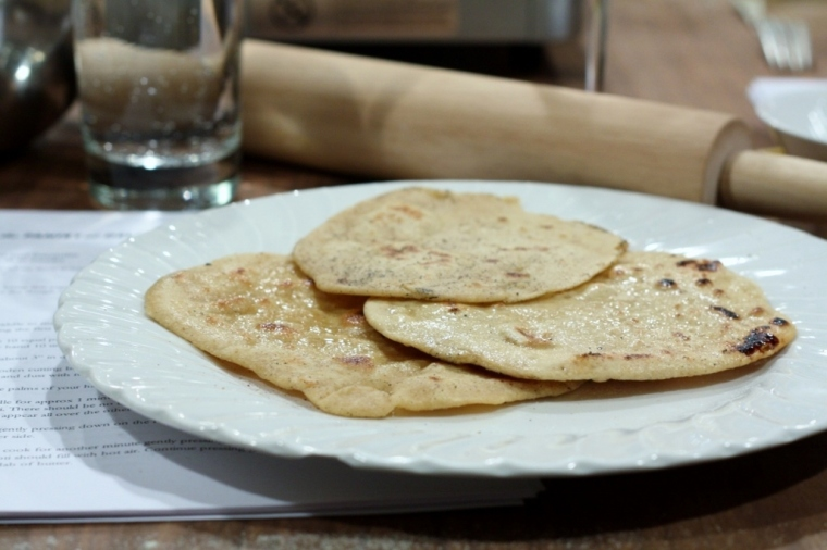 Indian Parantha