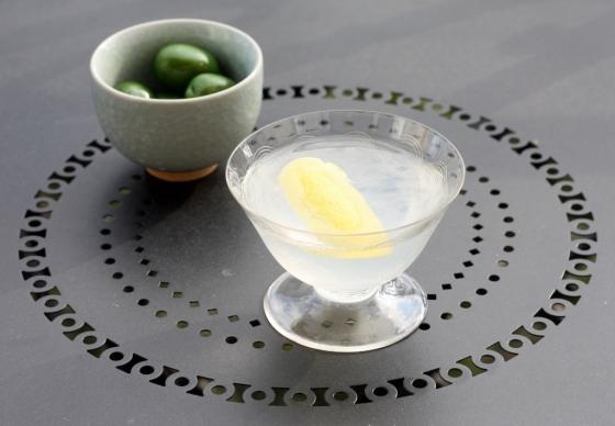 Monkey 47 Martini 1