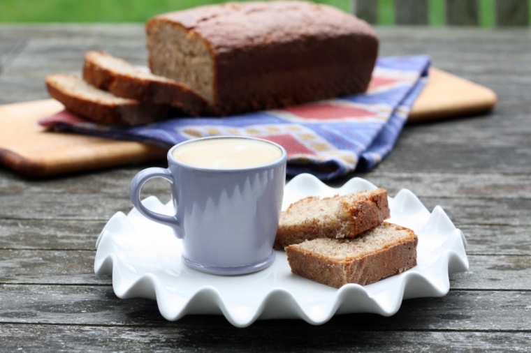 almond-butter-banana-bread